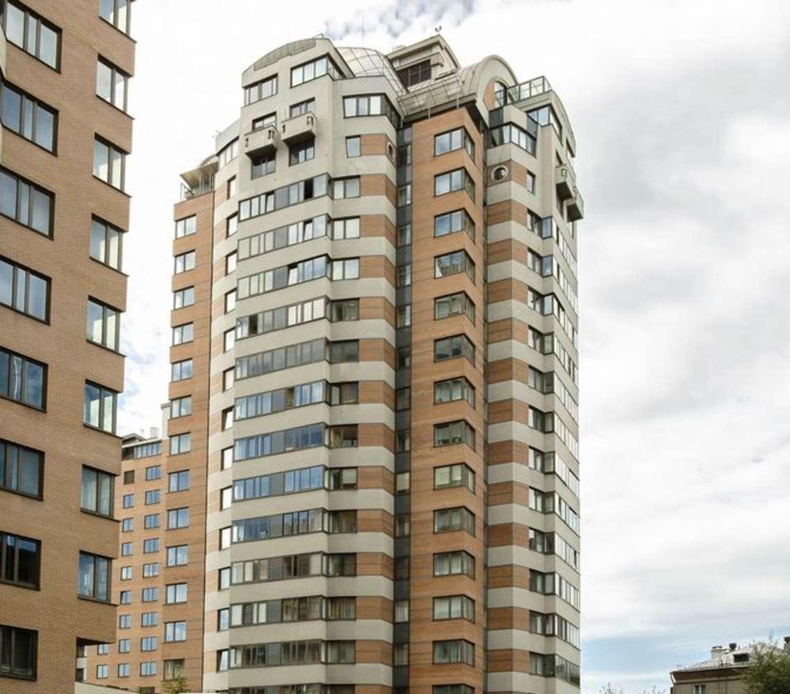 Офисная недвижимость Москва,  - Комсомольский пр. 32