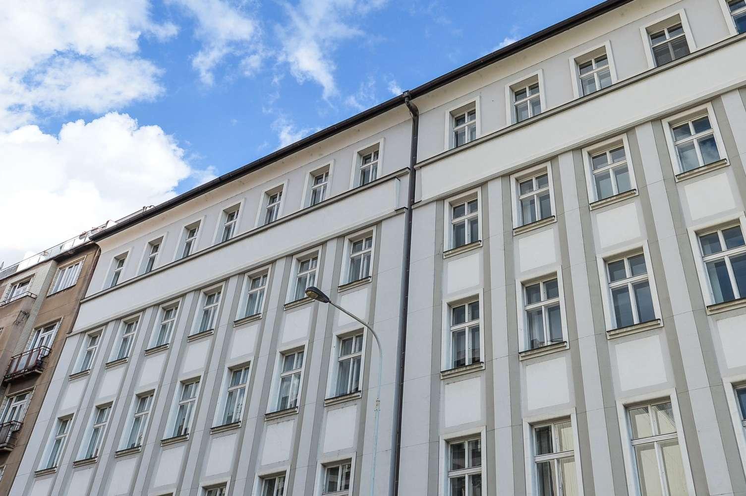 Kanceláře Praha, 186 00 - Za Poříčskou Bránou