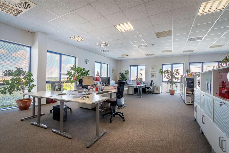 Offices Prague, 155 21 - Business Park Zličín