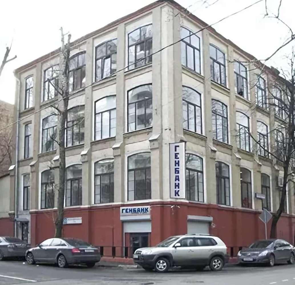 Офисная недвижимость Москва,  - Андроньевский