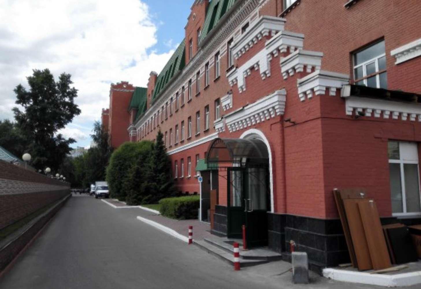 Офисная недвижимость Москва,  - Солид-Кама