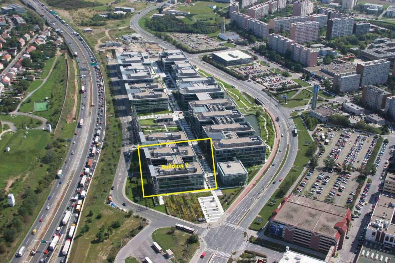 Offices Prague, 148 00 - The Park - Building 2