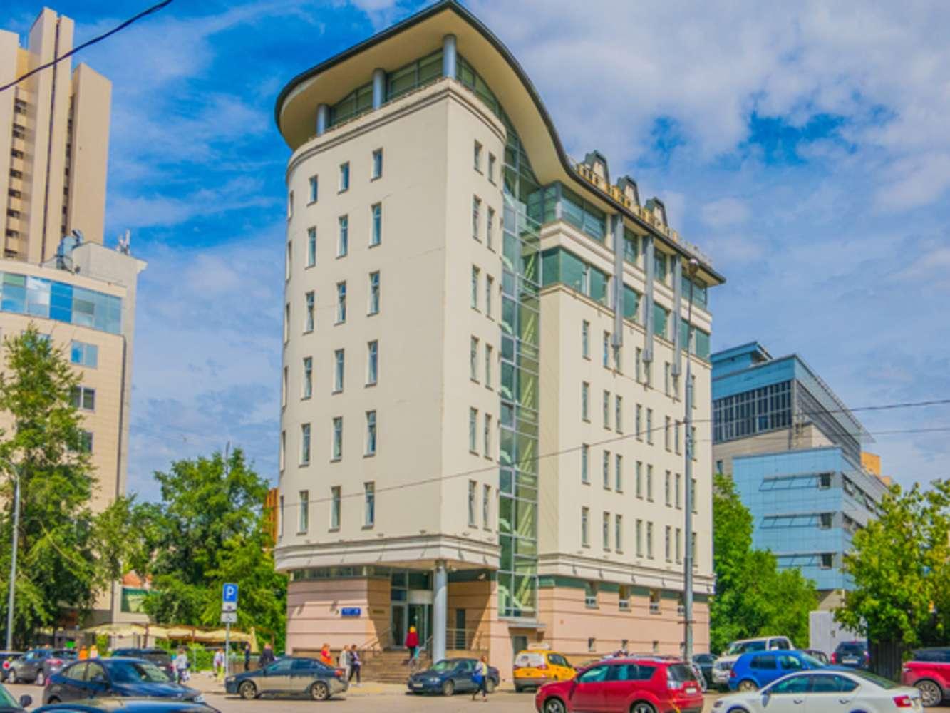 Офисная недвижимость Москва,  - Щепкина ул. 40 стр. 1