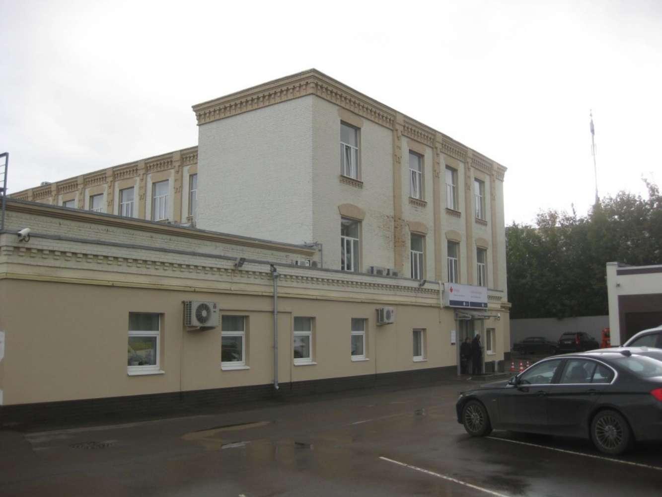 Офисная недвижимость Москва,  - Сириус