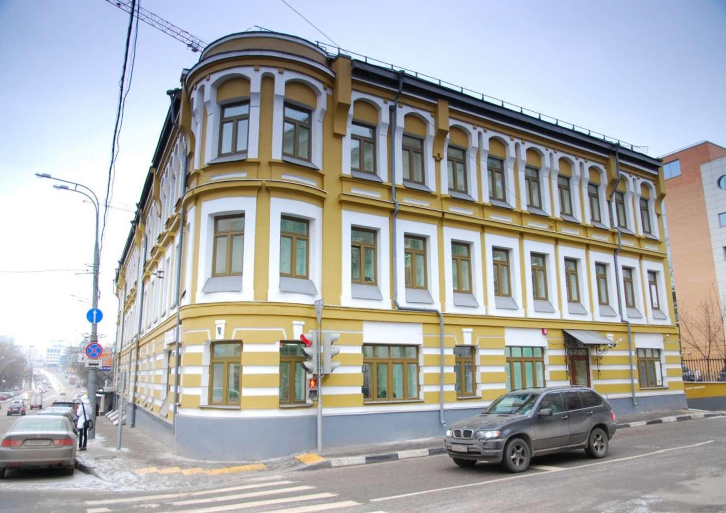 Офисная недвижимость Москва,  - Костомаровский пер. 2