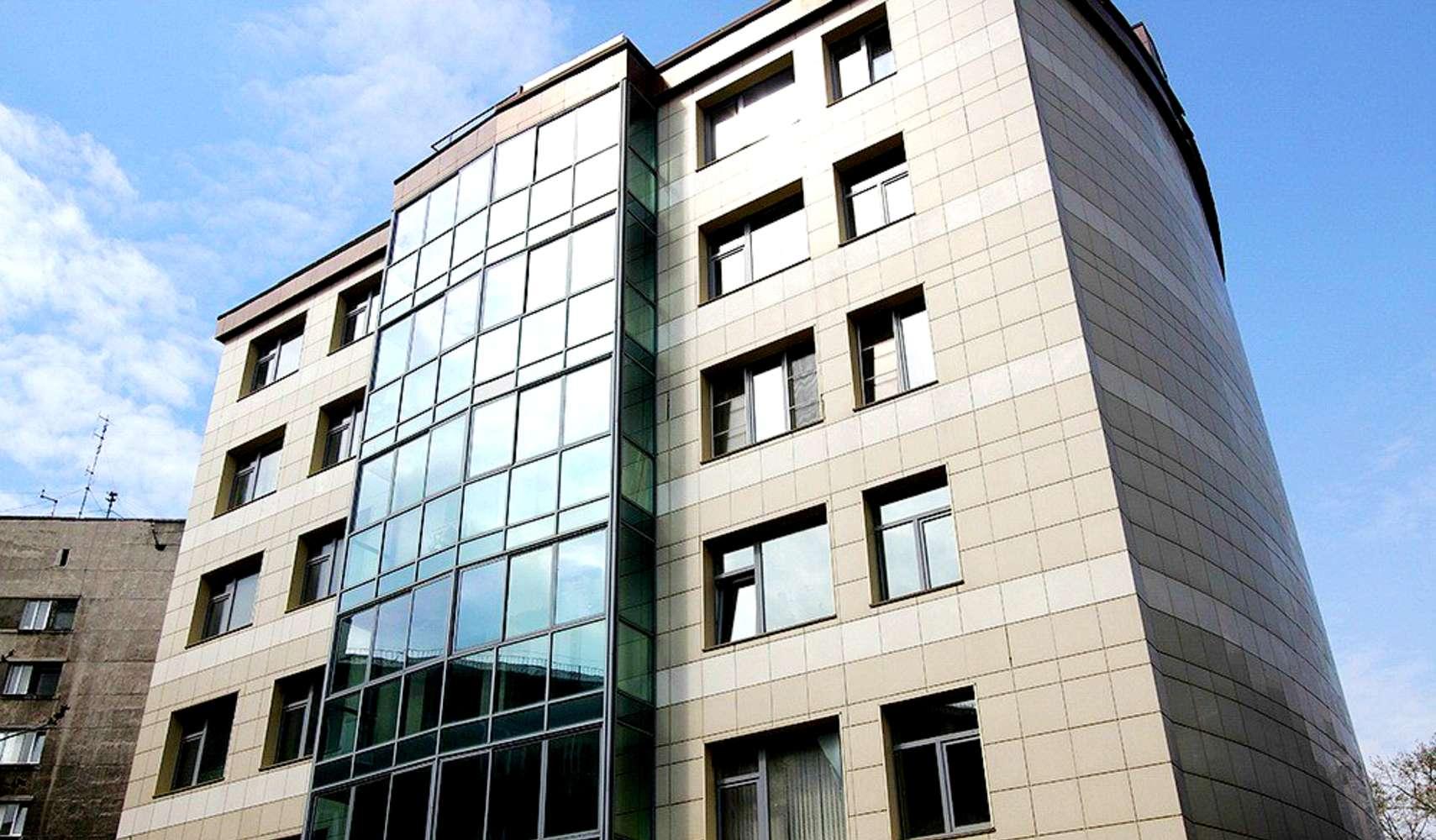 Офисная недвижимость Москва,  - 2-я Брестская ул. 43 стр. 4