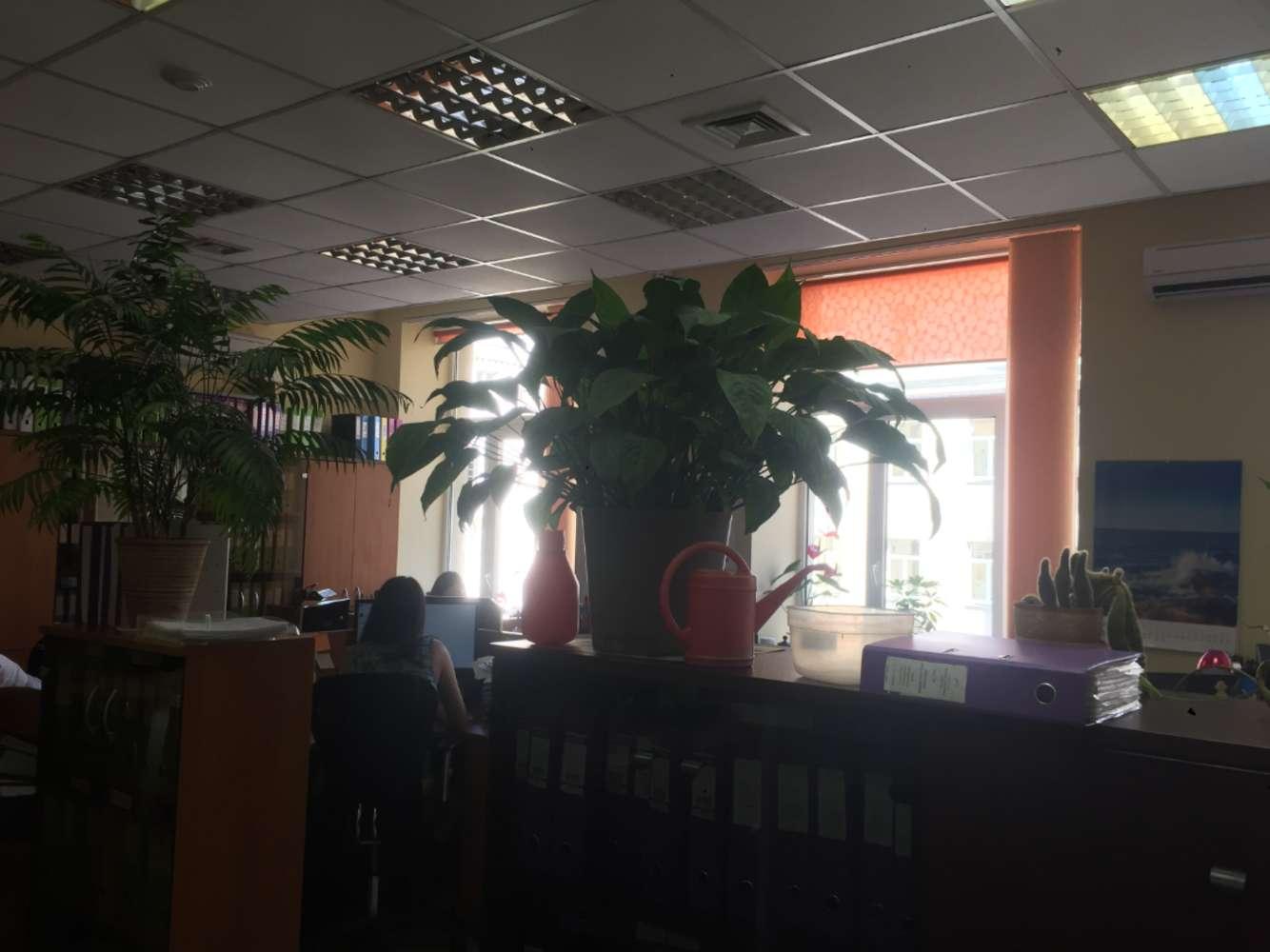Офисная недвижимость Москва,  - Уланский пер. 22 стр. 1