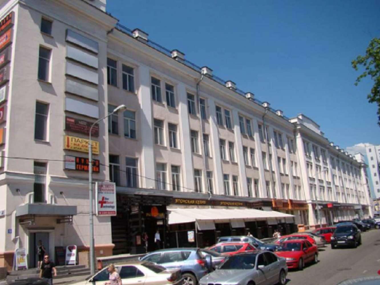 Офисная недвижимость Москва,  - Москва-Сокол