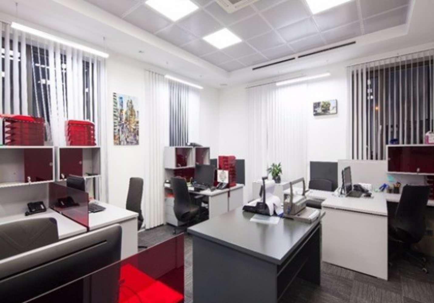 Офисная недвижимость Москва,  - BankSide