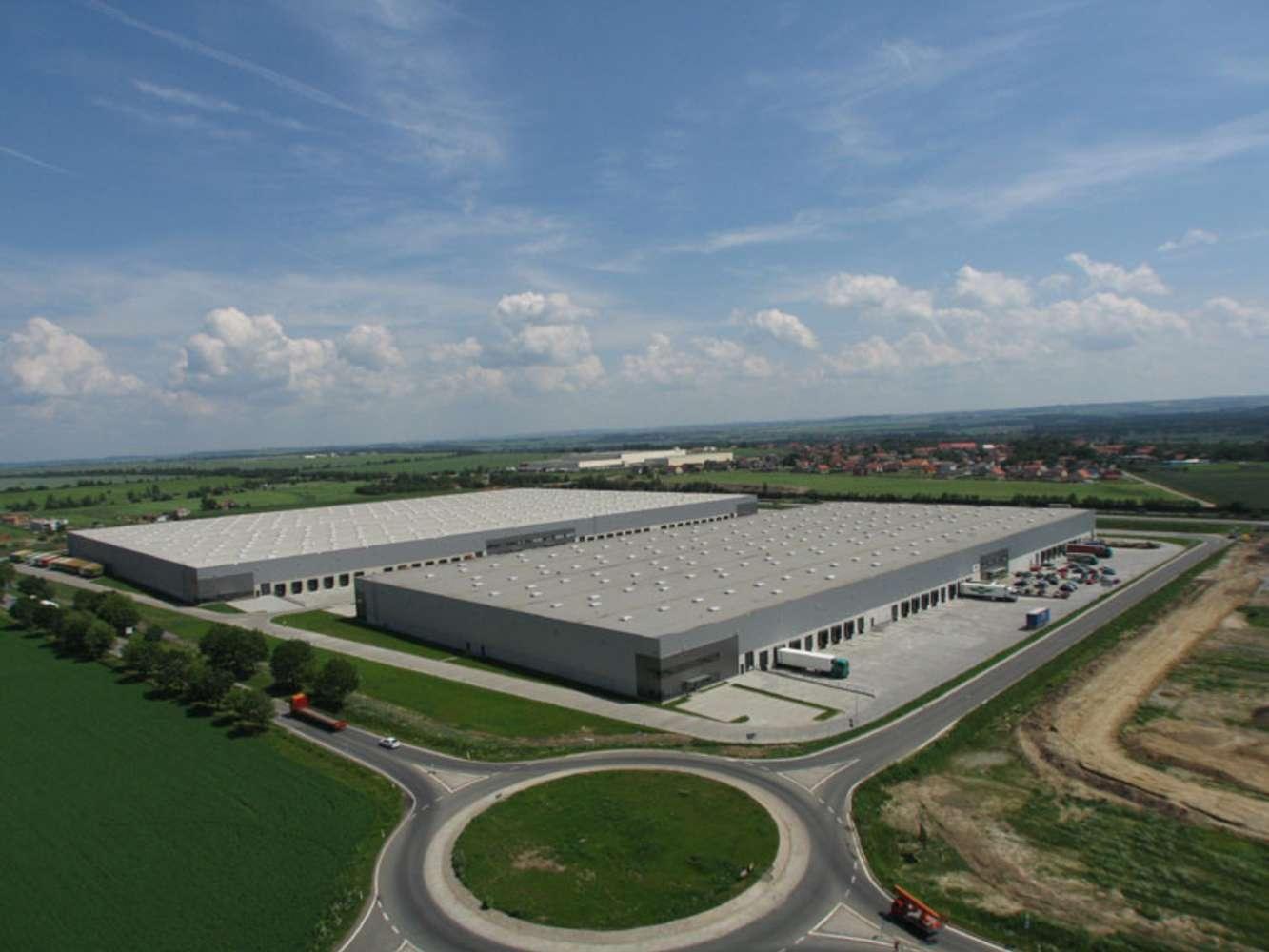 Industrial and logistics Jirny,  - Prologis Park Prague-Jirny