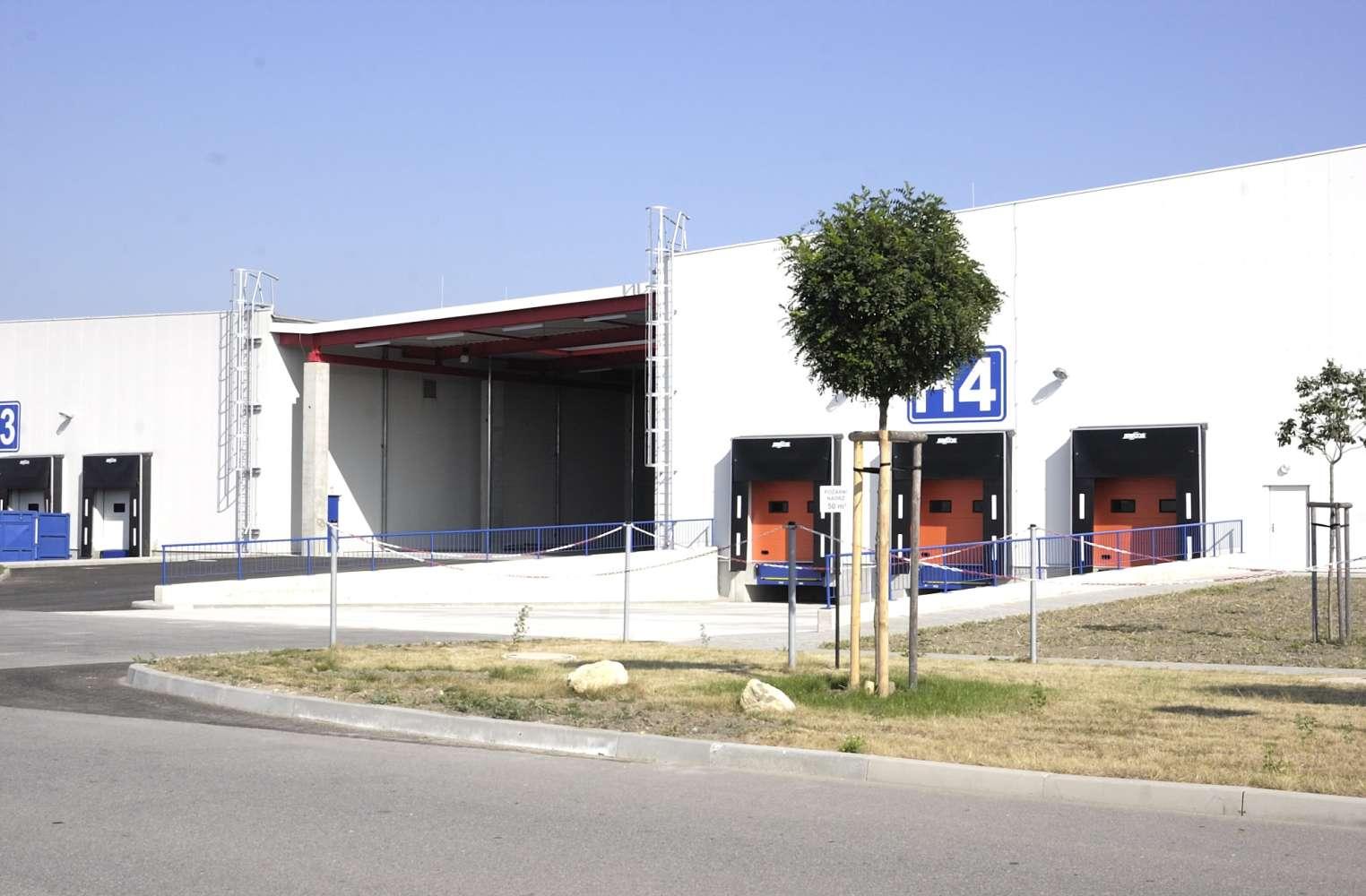 Průmyslové nemovitosti Mlada boleslav - bezdecin,  - UNO Park Mladá Boleslav - Bezděčín