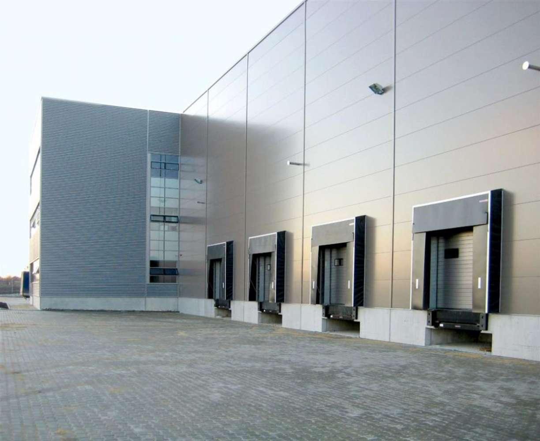 Industrial and logistics Pohorelice,  - CTPark Pohořelice