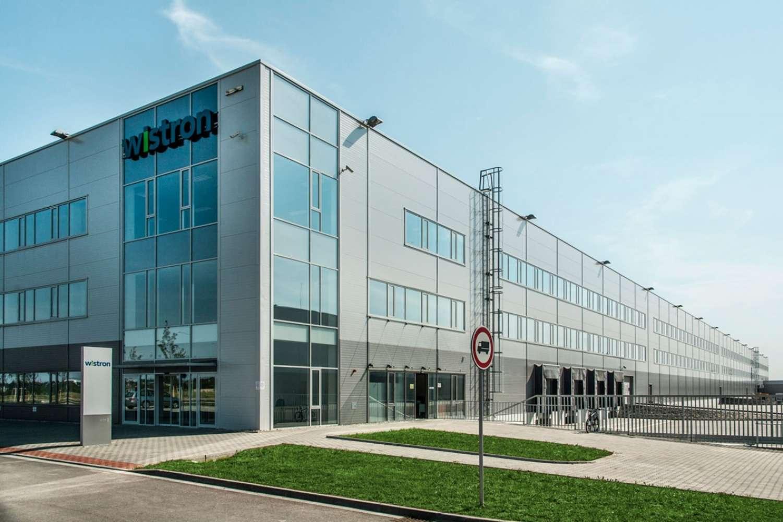 Industrial and logistics Brno - slatina,  - CTPark Brno