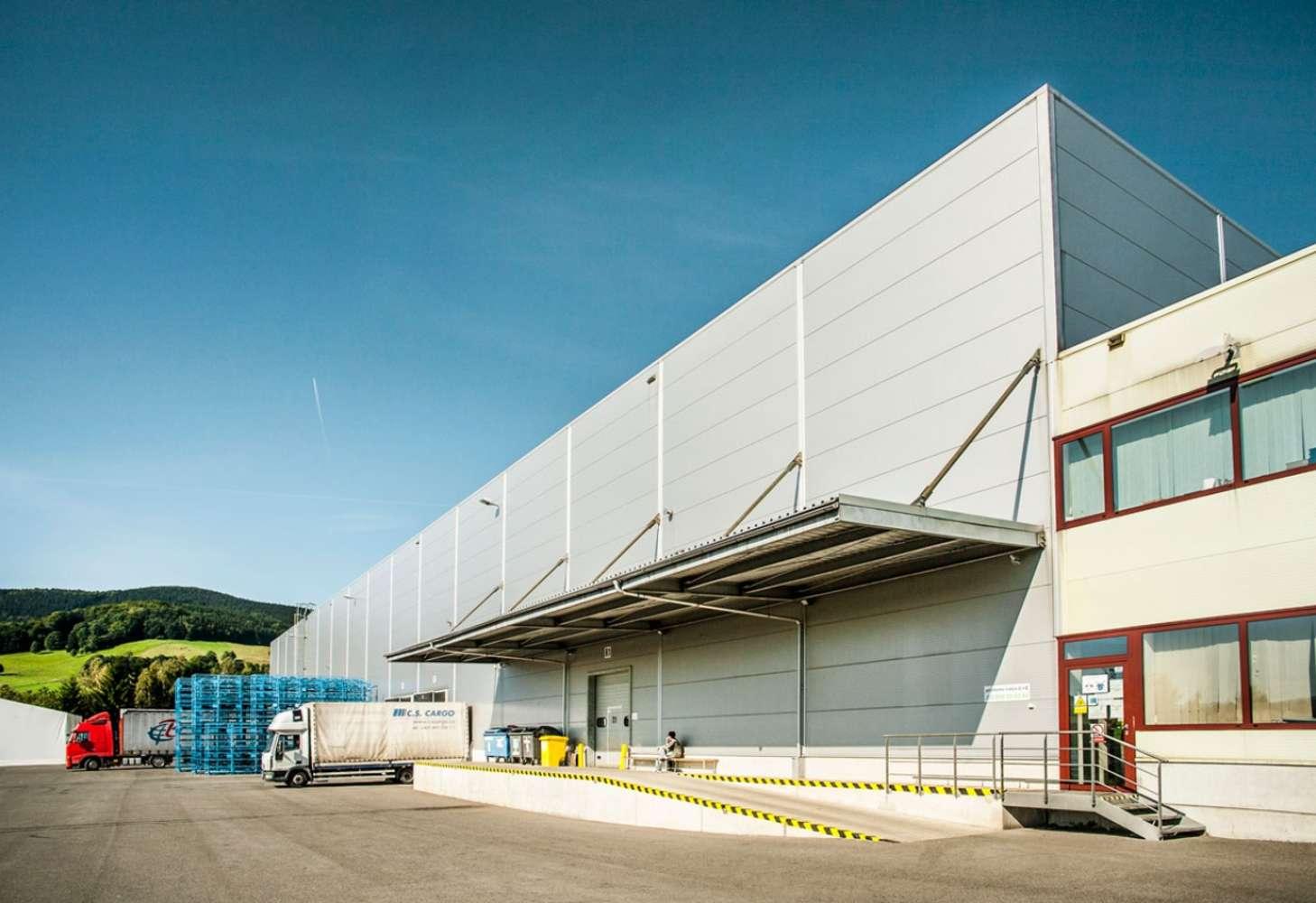 Industrial and logistics Liberec,  - CTPark Liberec