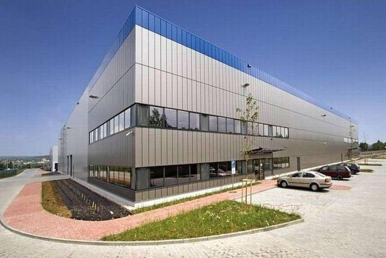 Průmyslové nemovitosti Pilsen - krimice,  - Business Park Plzeň Křimice