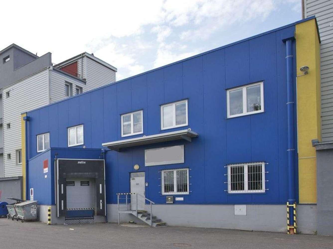Průmyslové nemovitosti Praha,  - BigBox Horní Počernice