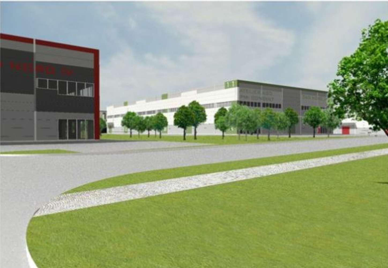 Industrial and logistics Prague, 193 00 - Nord Park