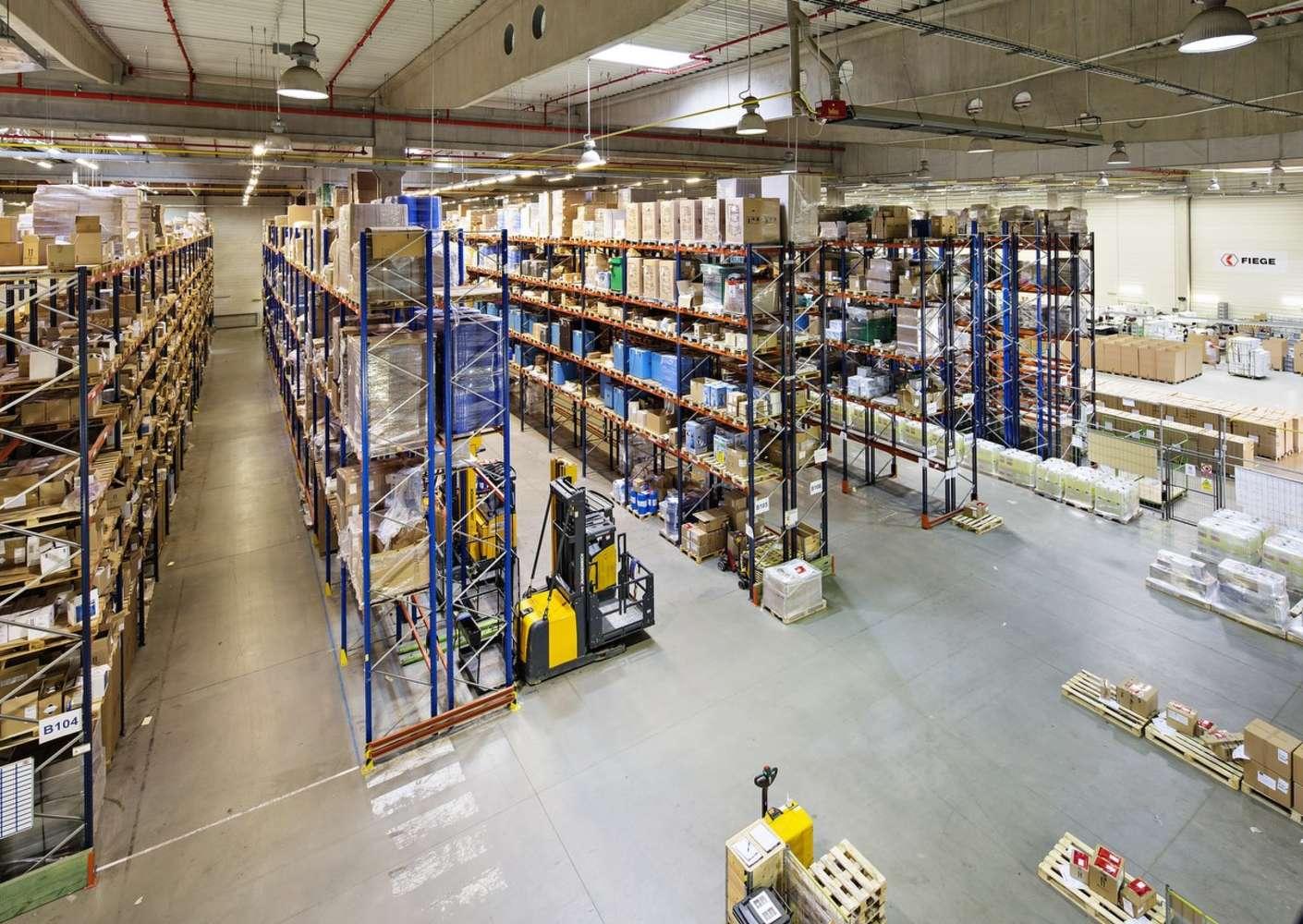 Industrial and logistics Lovosice, 410 02 - Arete Park Lovosice