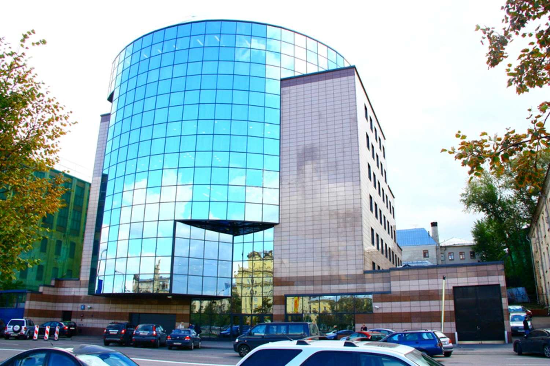 Офисная недвижимость Москва,  - Японский Дом