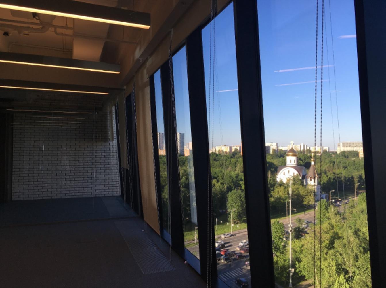 Офисная недвижимость Москва,  - Лотос (Здания А, С)
