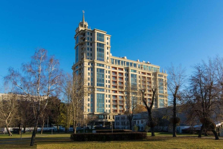 Офисная недвижимость Москва,  - Имперский Дом