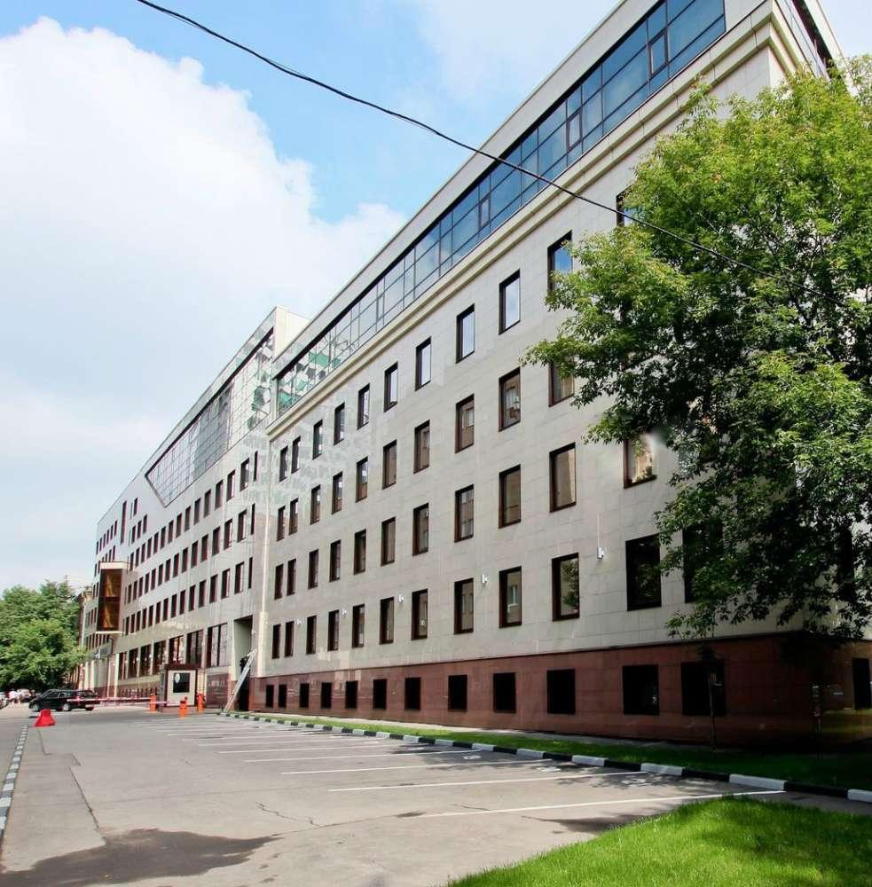 Офисная недвижимость Москва,  - Авион