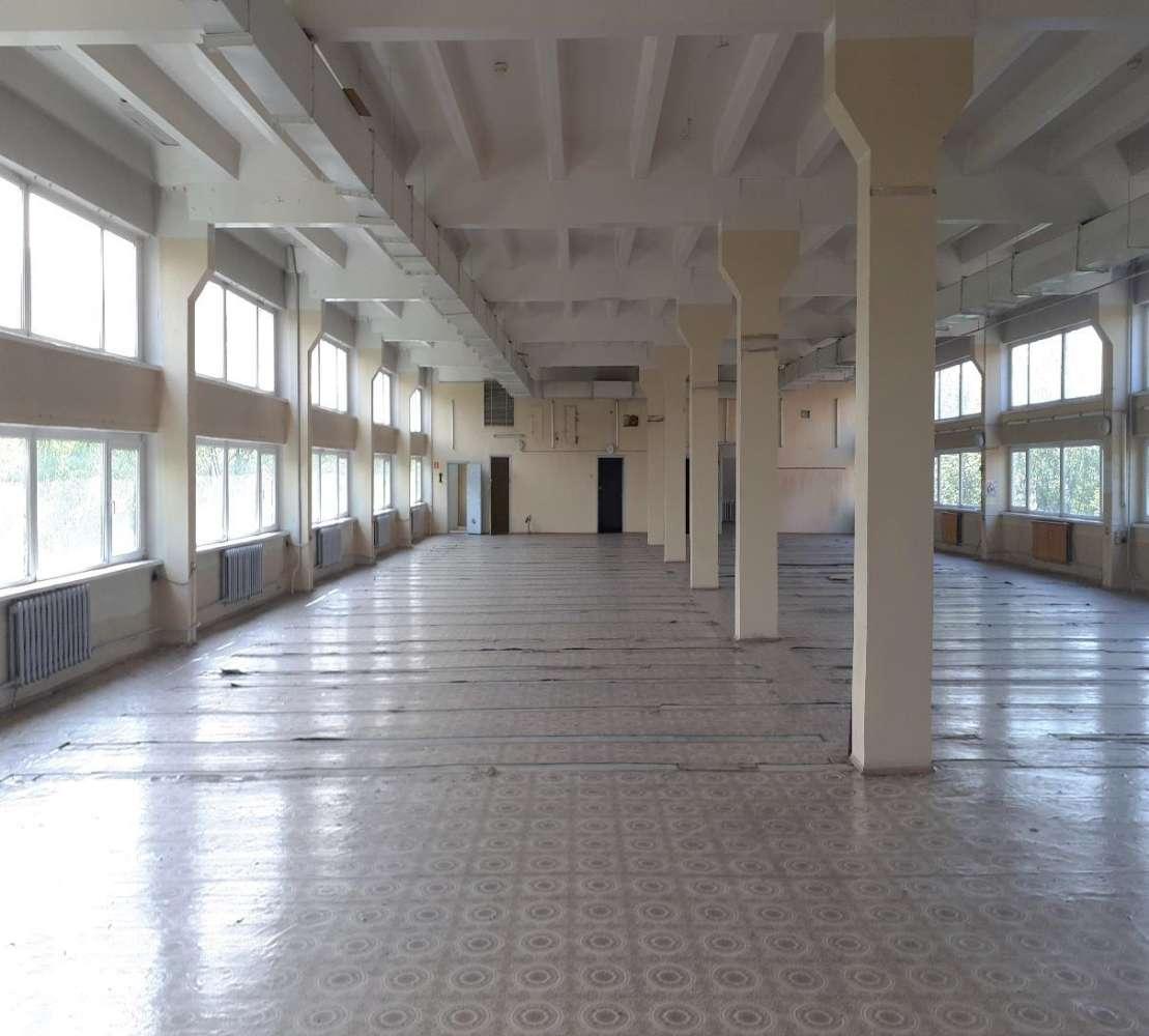 Офисная недвижимость Москва,  - Байкальская ул. 35А