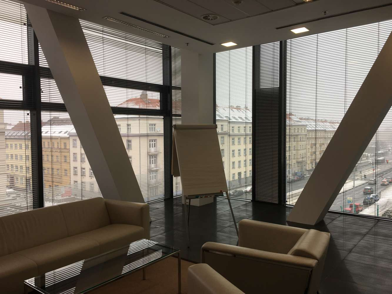 Offices Prague, 160 00 - PPF Gate