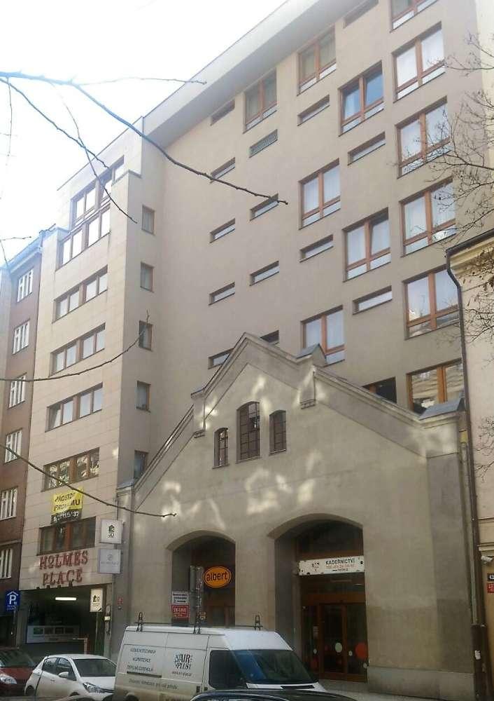 Offices Prague, 186 00 - Křižíkova 44