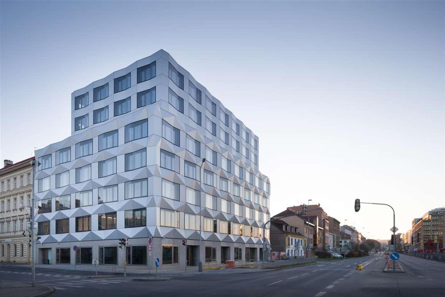 Offices Prague, 186 00 - Keystone