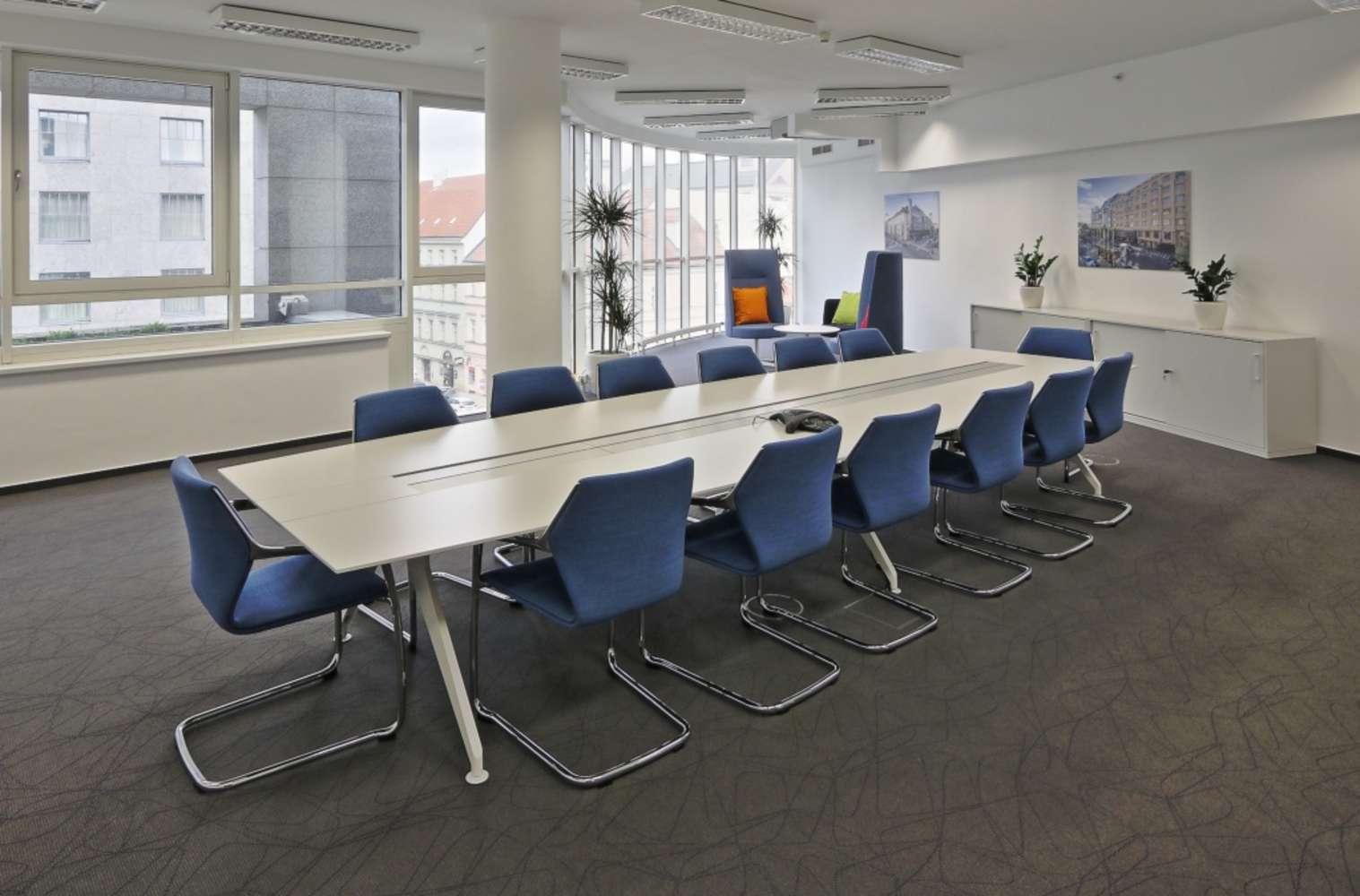 Offices Prague, 110 00 - Millenium Plaza