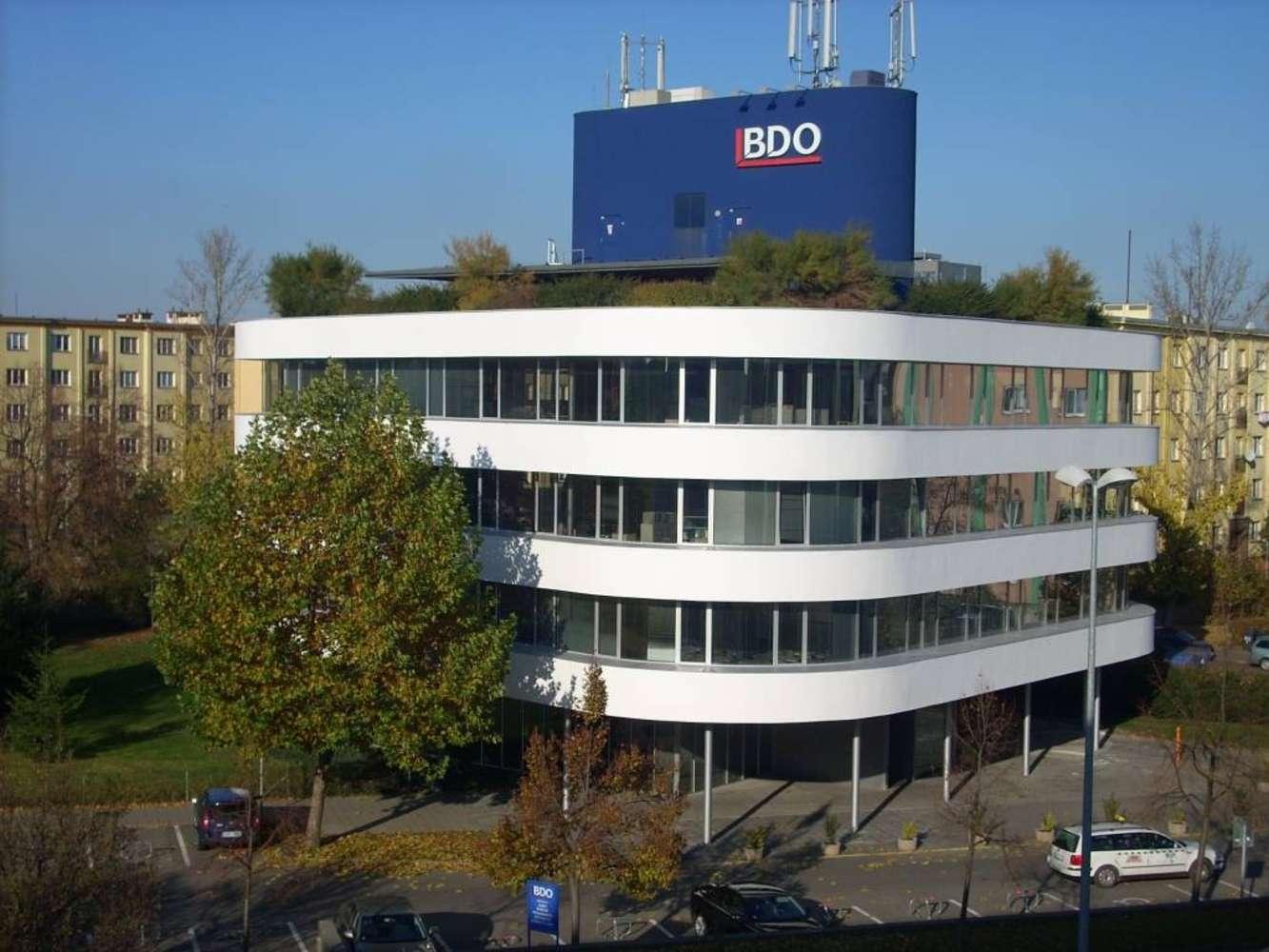 Offices Prague, 140 00 - BDO Building