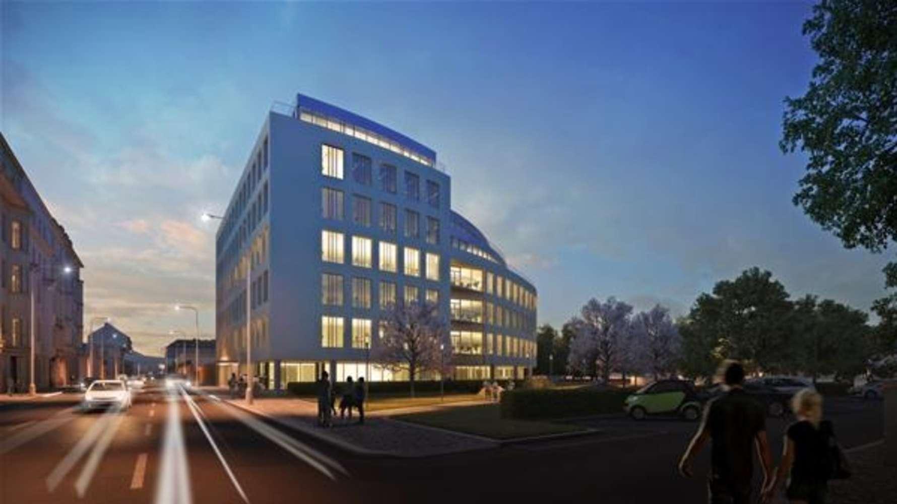 Offices Prague, 150 00 - Riverview