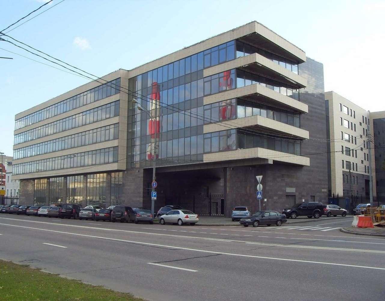 Офисная недвижимость Москва,  - Саввинская наб. 23 стр. 1