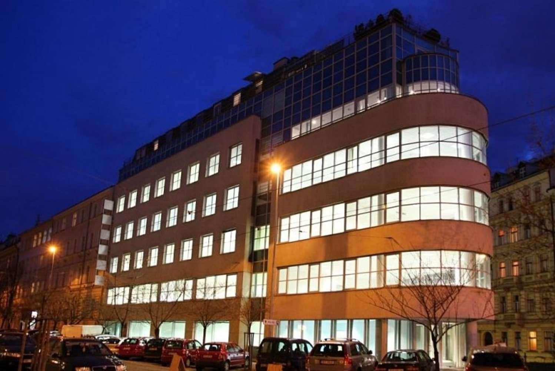 Offices Prague, 120 00 - Delta Haus