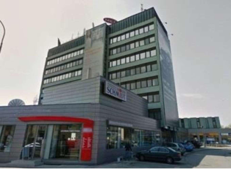 Kanceláře Brno, 617 00 - Building GiTy