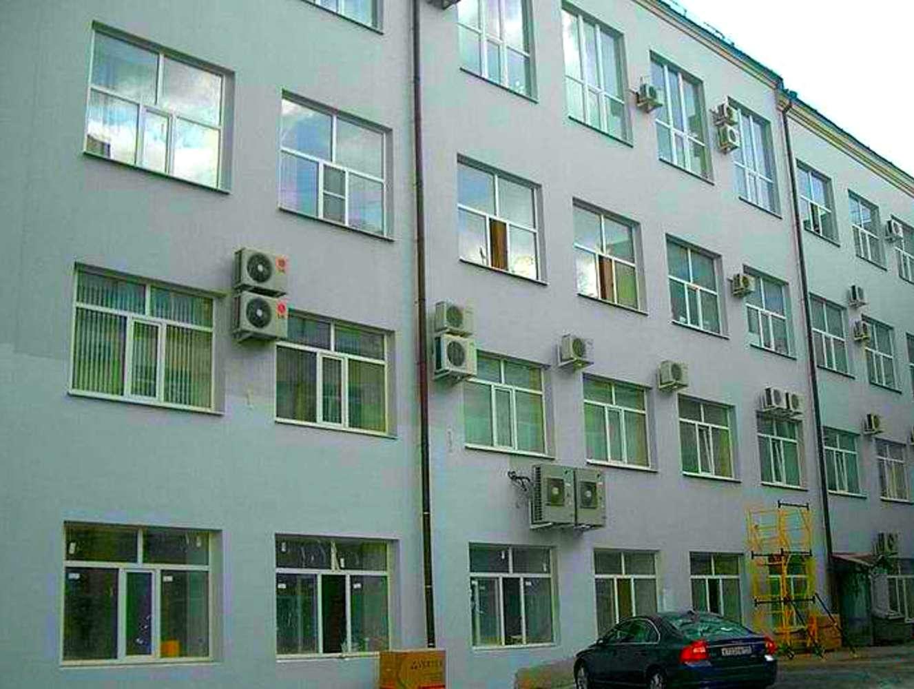Офисная недвижимость Москва,  - Россолимо ул. 17