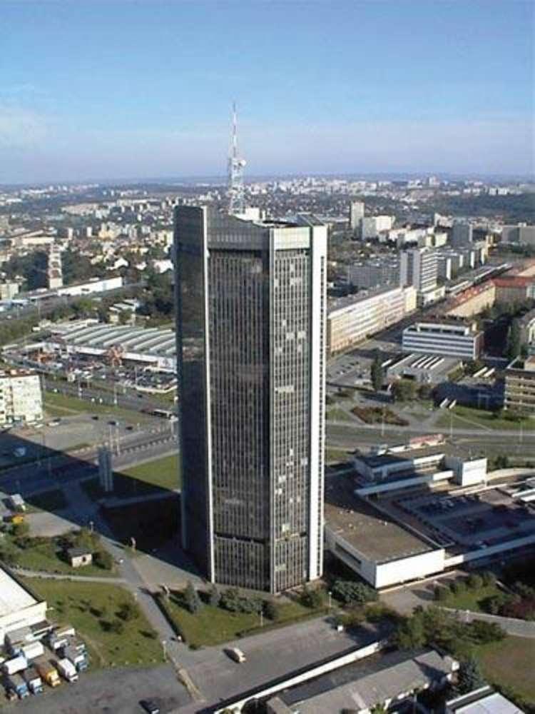 Coworking a servisované kanceláře Praha, 140 00 - Serviced Offices & Coworking City Empiria