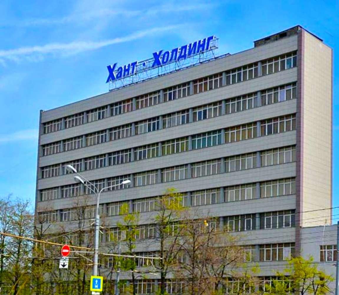 Офисная недвижимость Москва,  - Нагатинская ул. 1