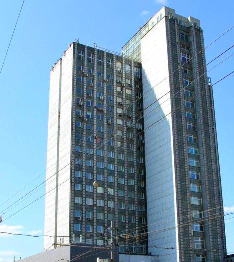 Офисная недвижимость Москва,  - Панорама БЦ