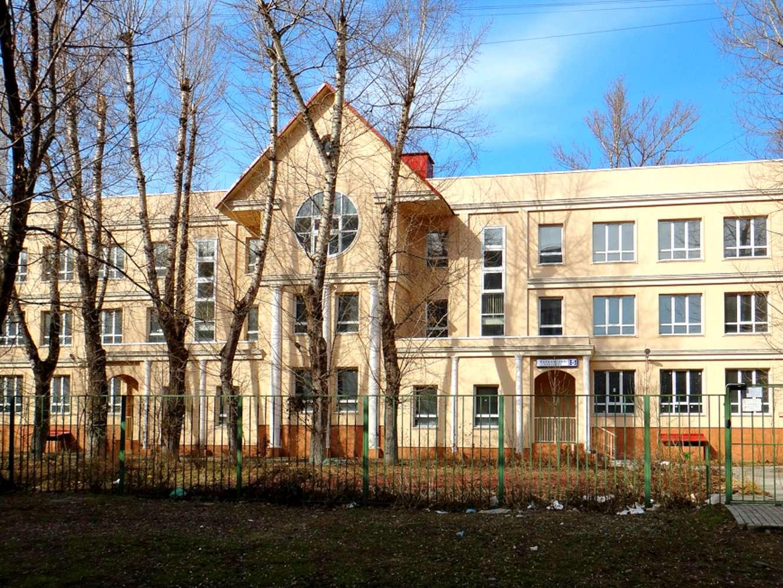 Офисная недвижимость Москва,  - Капельский
