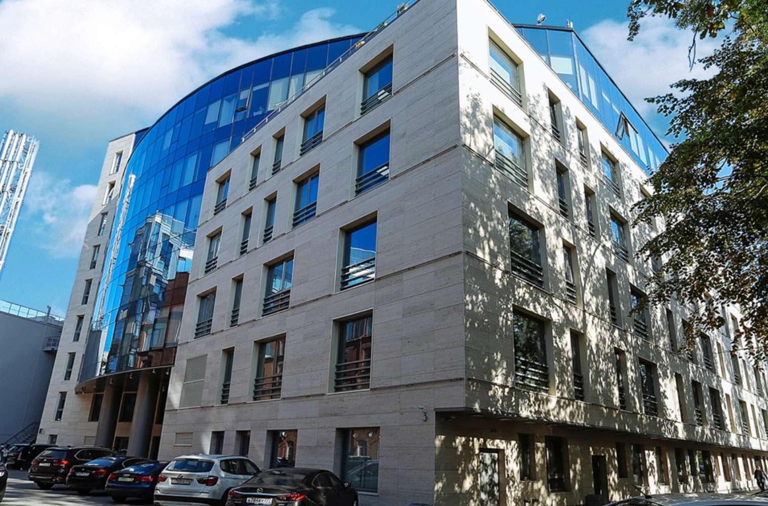 Офисная недвижимость Санкт-петербург, 197022 - Сенатор (ул. Профессора Попова Литера Щ)