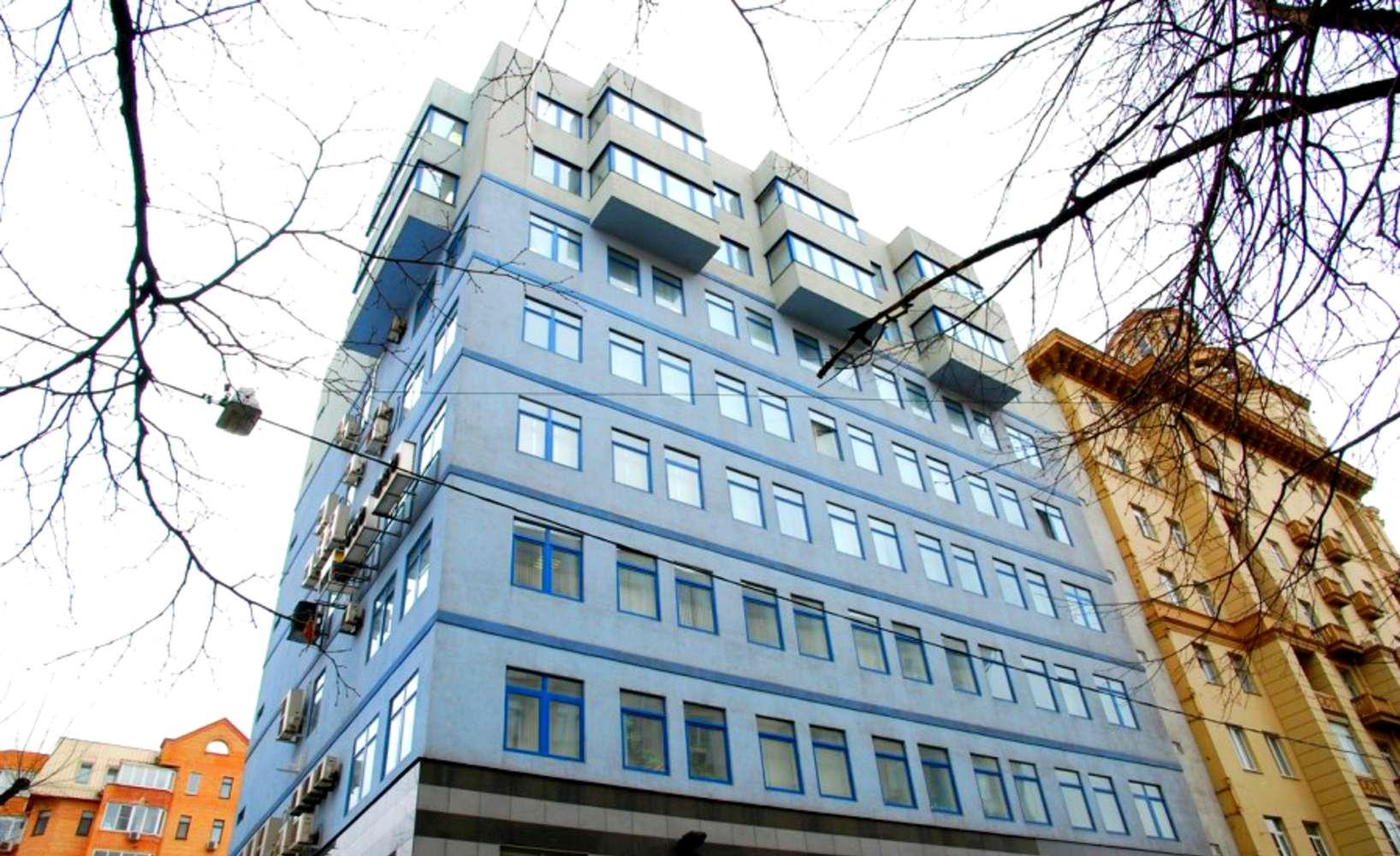 Офисная недвижимость Москва,  - Щепкина ул. 4