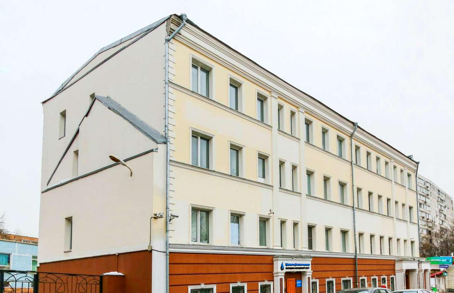 Офисная недвижимость Москва, 115093 - 1-й Павловский пер. 3