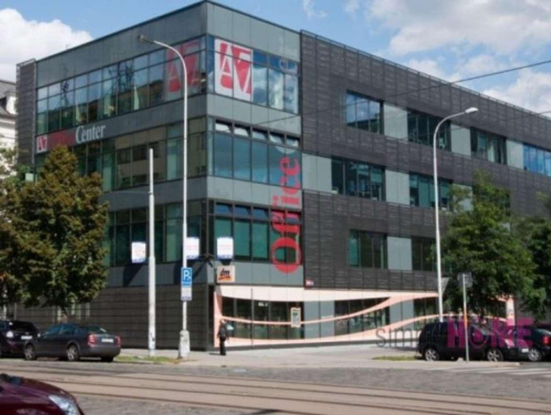 Kanceláře Praha, 170 00 - A7 Office Center