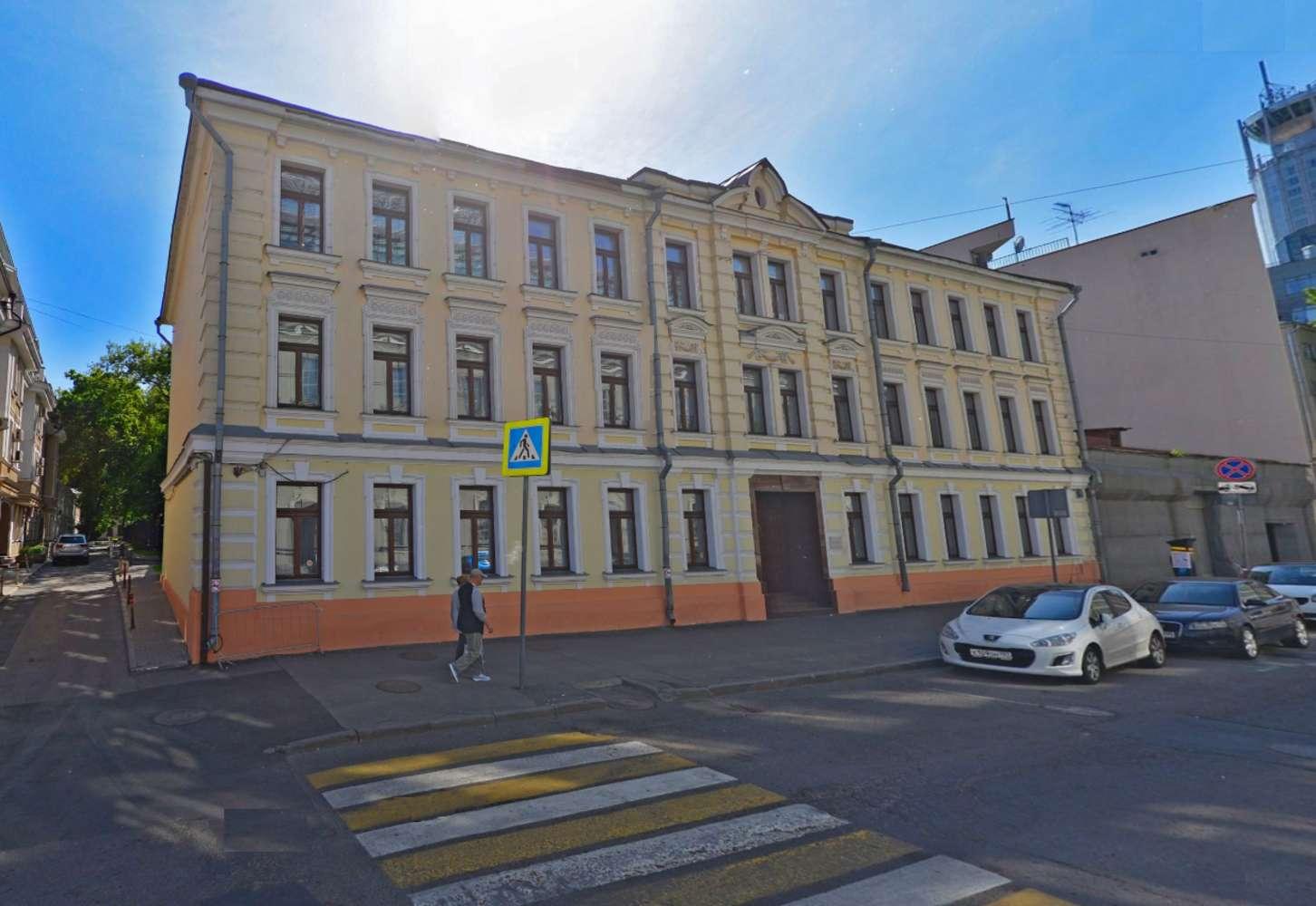 Офисная недвижимость Москва,  - Садовническая ул. 73 стр. 1
