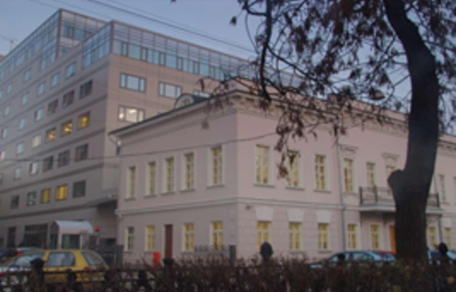 Офисная недвижимость Москва,  - Бульварное Кольцо