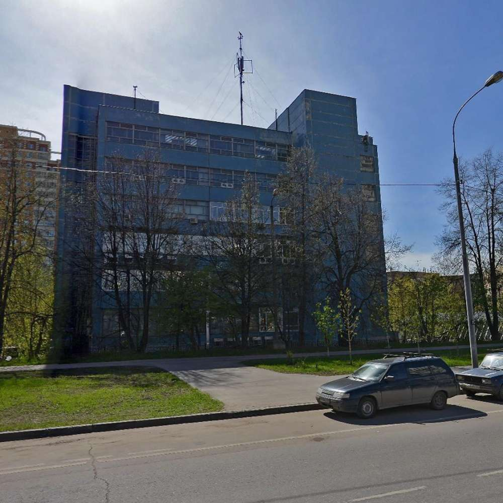 Офисная недвижимость Москва,  - Винницкая ул. 4