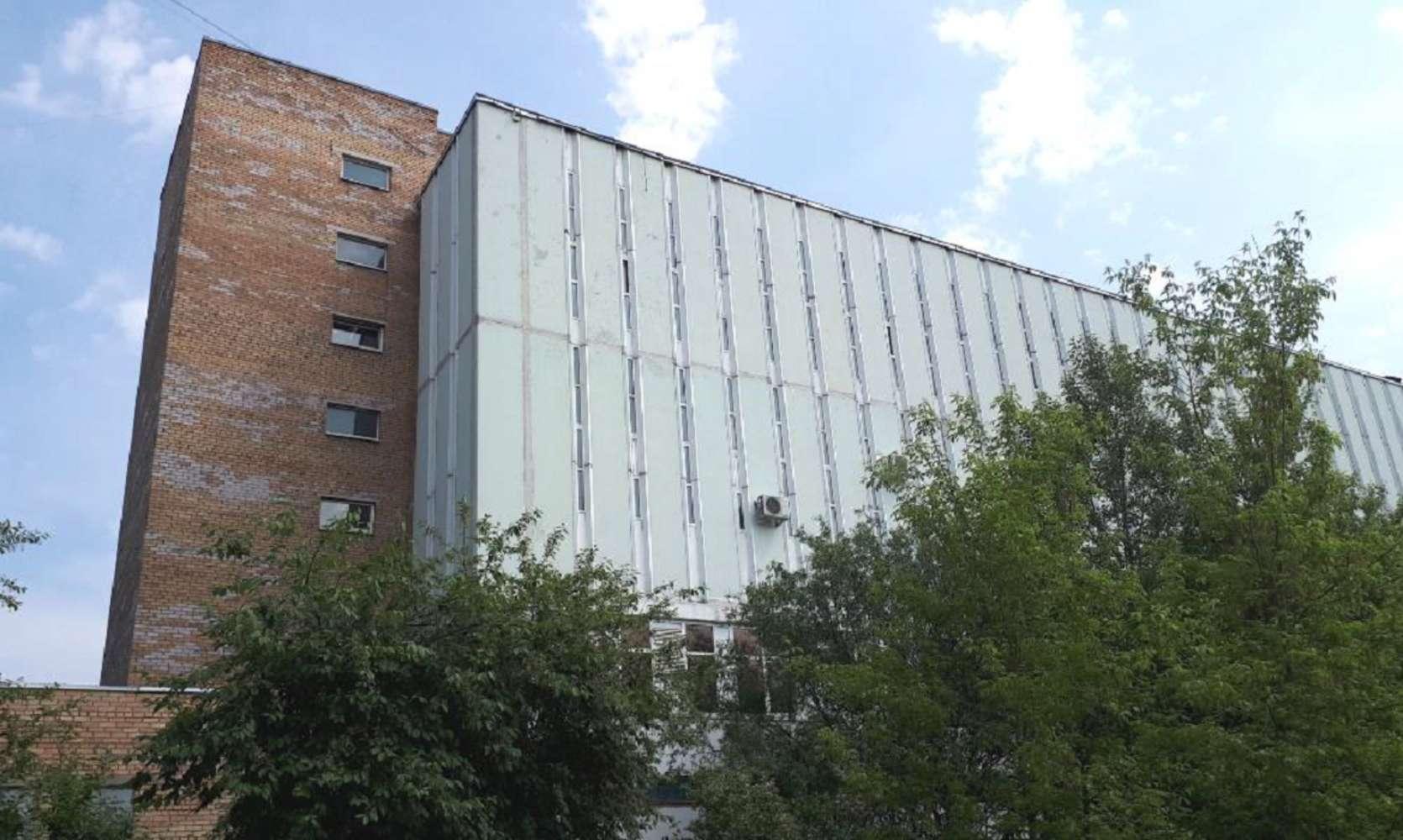 Офисная недвижимость Москва,  - Бол. Косинская ул. 14 стр. 1