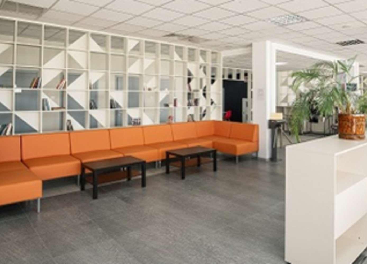 Офисная недвижимость Москва, 127204 - Физтехпарк